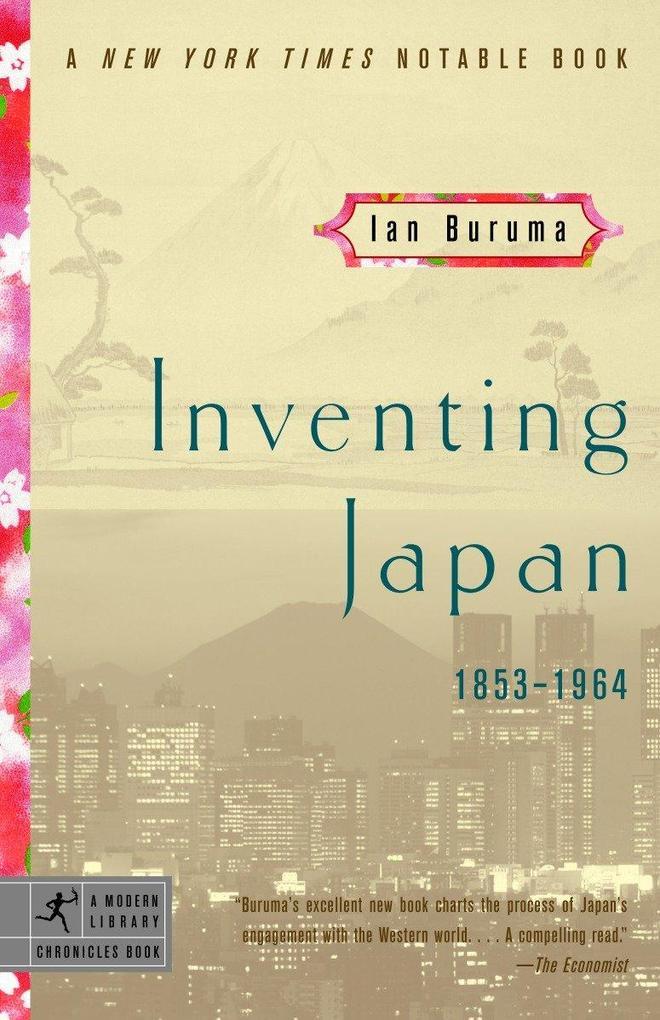 Inventing Japan: 1853-1964 als Taschenbuch