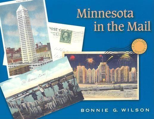 Minnesota in the Mail als Buch