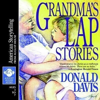 Grandma's Lap Stories als Hörbuch