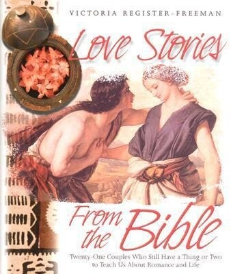 Love Stories from the Bible als Buch