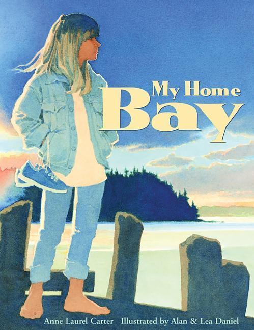 My Home Bay als Taschenbuch