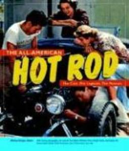 The All-American Hot Rod als Buch