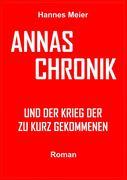 Annas Chronik und...