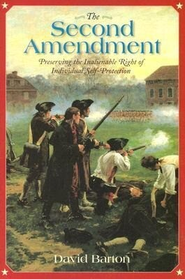 The Second Amendment:: Preserving the Inalienable Right of Individual Self-Protection als Taschenbuch