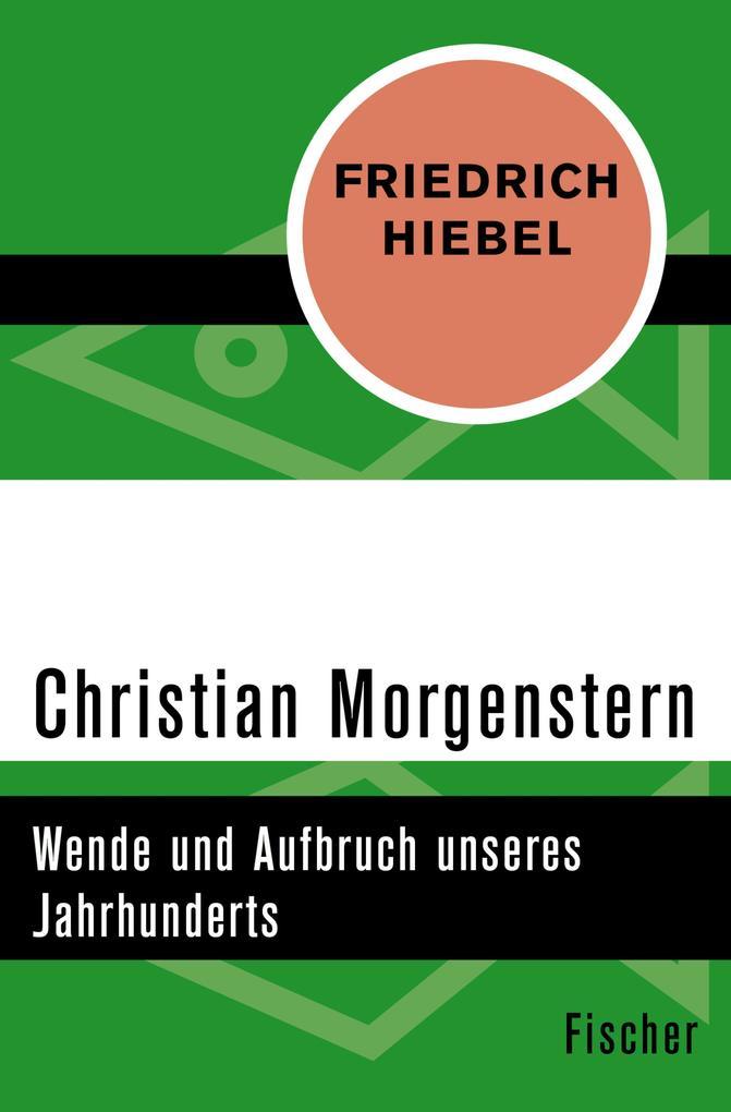 Christian Morgenstern als eBook Download von Fr...