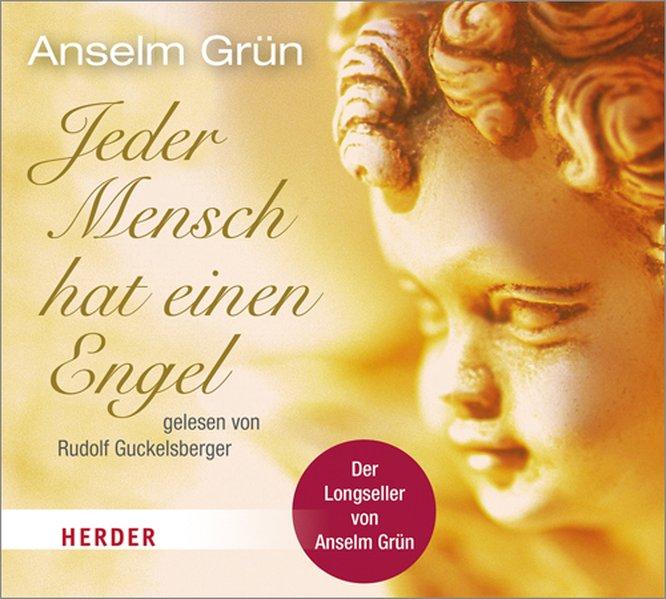Jeder Mensch hat einen Engel als Hörbuch CD von...