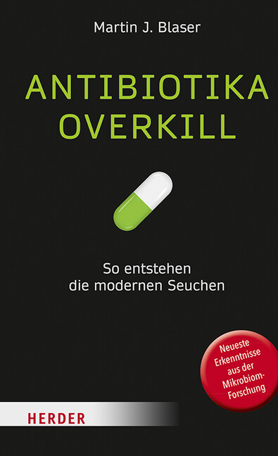 Antibiotika-Overkill als Buch