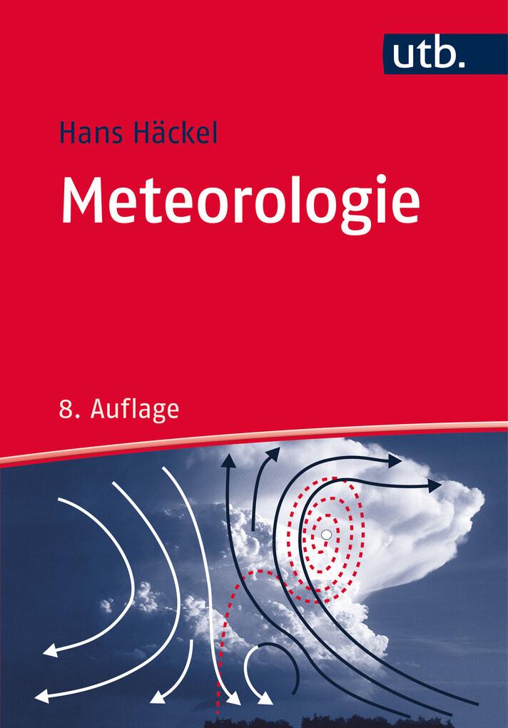 Meteorologie als eBook