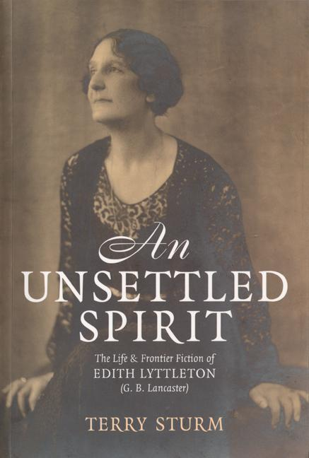 Unsettled Spirit als Taschenbuch
