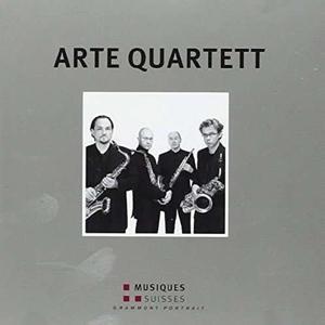 Arte Quartett