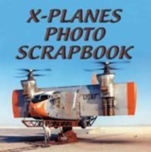 X-Planes Photo Scrapbook als Taschenbuch