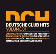 Deutsche Club Hits Vol.1