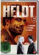 Heldt. Staffel 4, 4 DVD