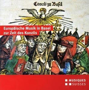Musik zur Zeit des Basler Konzils
