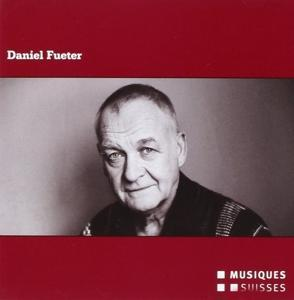 Daniel Fueter