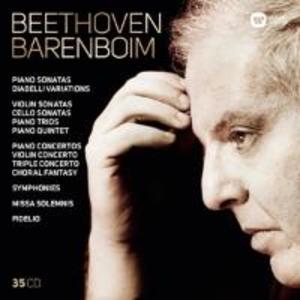 Beethoven Barenboim