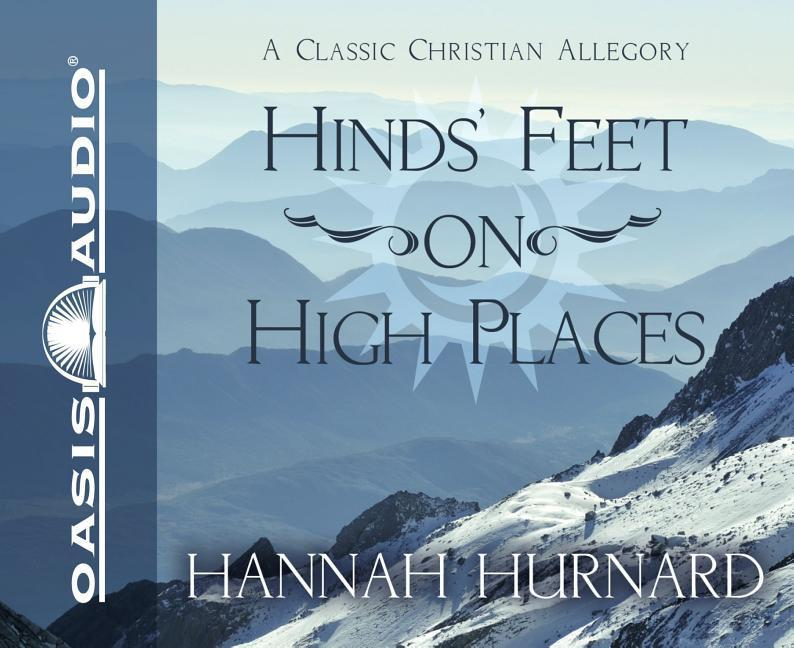Hind's Feet on High Places als Hörbuch
