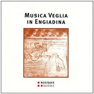 Alte Musik im Engadin