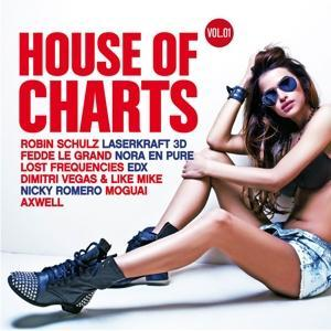 House Of Charts Vol.1