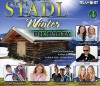 Stadl Winter,Die Party