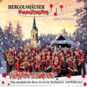 Winterzauber,musik.Reise Weihnacht-Winterzeit