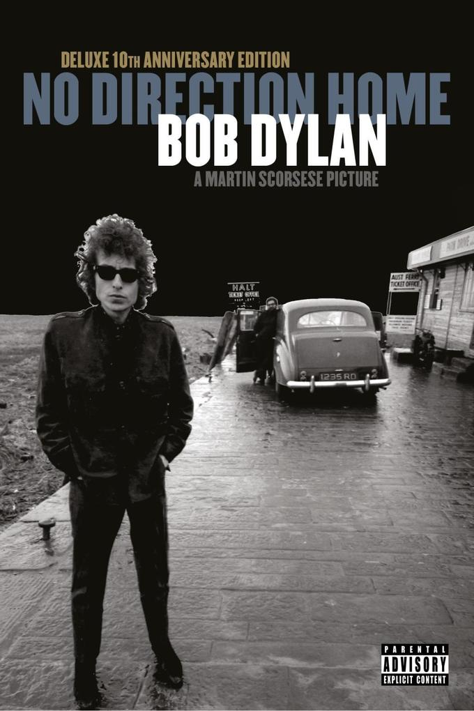 No Direction Home: Bob Dylan 10th Anniversary Edt.