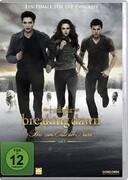 Twilight - Breaking Dawn - Bis(s) zum Ende der Nacht Teil 2