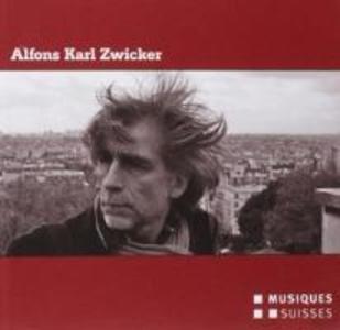 Alfons Karl Zwicker