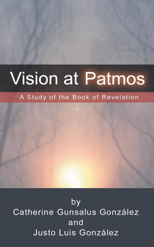 Vision at Patmos: A Study of the Book of Revelation als Taschenbuch
