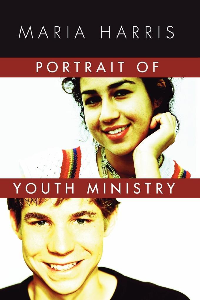 Portrait of Youth Ministry als Taschenbuch