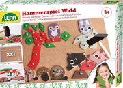 Lena - Holzspielzeug - Hammerspiel Wald