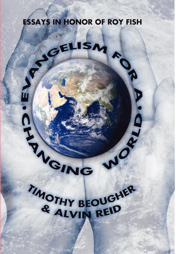 Evangelism for a Changing World als Taschenbuch