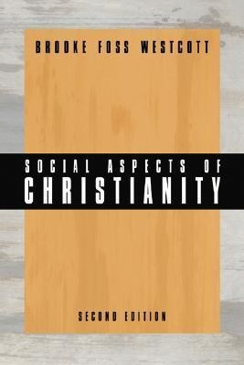 Social Aspects of Christianity als Taschenbuch