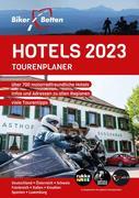 Bikerbetten Hotels 2017 - Tourenplaner für Motorradfahrer