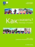 Lehrbuch zur Wortschatzerweiterung, m. Audio-CD
