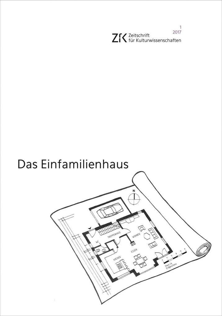 Das Einfamilienhaus als Buch von