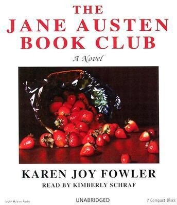 The Jane Austen Book Club als Hörbuch