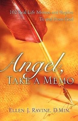 Angel, Take a Memo als Taschenbuch
