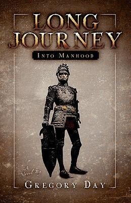 Long Journey Into Manhood als Buch