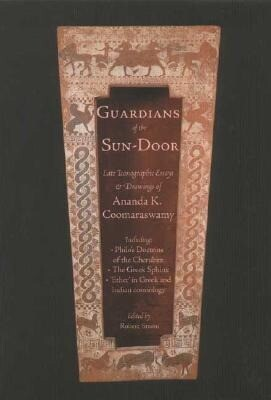 Guardians of the Sundoor: Late Iconographic Essays als Taschenbuch