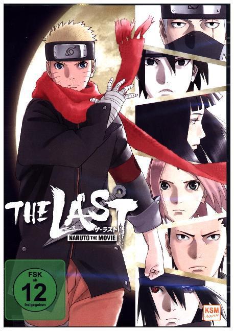 The Last: Naruto - The Movie (2014)