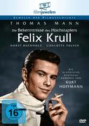Die Bekenntnisse des Hochstaplers Felix Krull