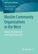 Muslim Community Organizations in the West