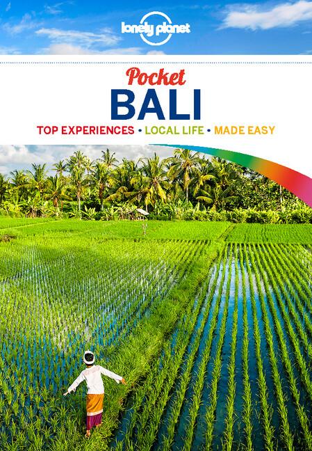 Pocket Bali als Buch von