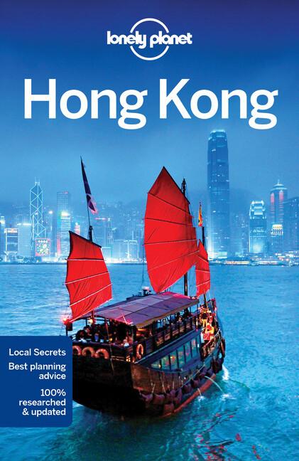 Hong Kong als Buch von Emily Matchar, Piera Chen