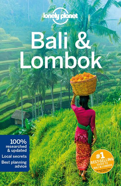 Bali & Lombok als Buch
