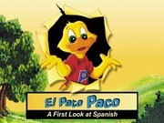 El Pato Paco [With Cassette]