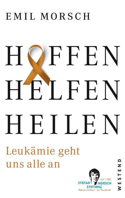 Hoffen, Helfen, Heilen als Buch von Emil Morsch