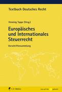 Europäisches und Internationales Steuerrecht