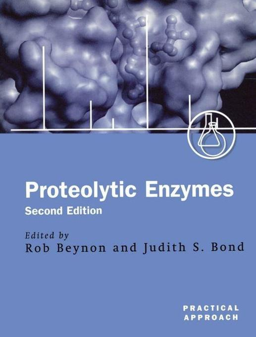 The Proteolytic Enzymes als Buch (kartoniert)